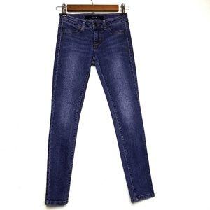 Joe's Jean's 10 Girls Skinny Jeans
